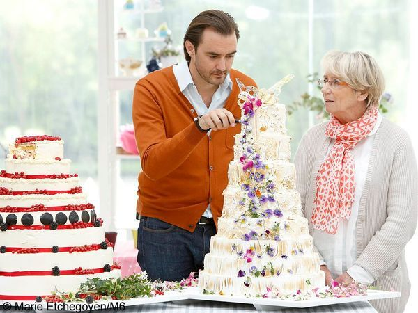 meilleur patissier_weddingcake