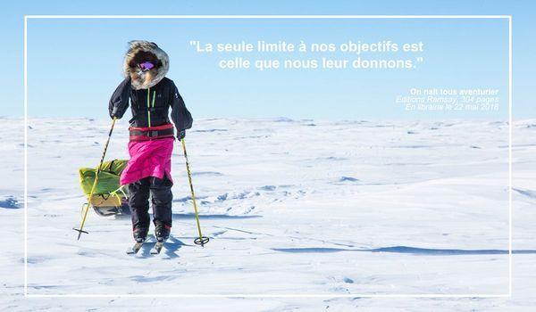 On naît tous aventurier - Stéphanie Gicquel - 8bis