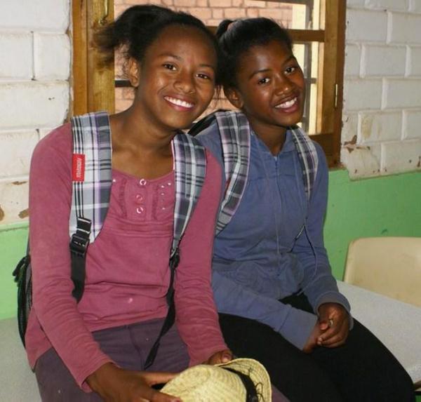 Protection et formation pour les jeunes mamans de Tanarive - Madagascar - -®Aina Enfance et Avenir