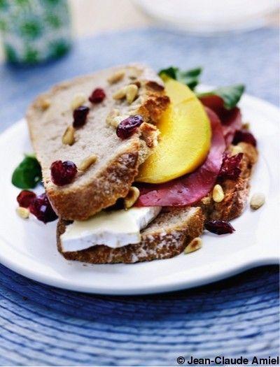 5 idées de sandwichs sans gluten