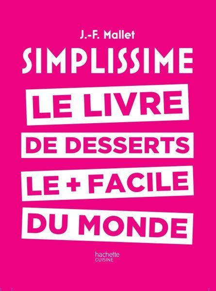 Simplissime Desserts