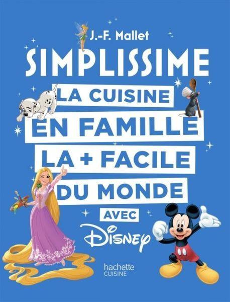 Simplissime Disney