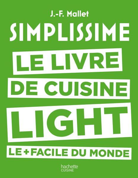 Simplissime light livre