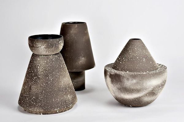 Traces Vessels by Sophie Dries (2016)