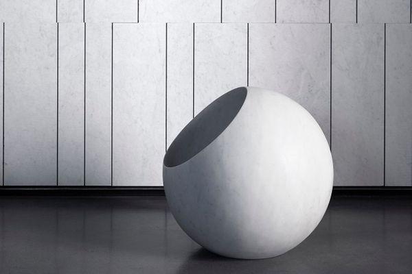 Urano 50 Floor Lamp by Elisa Ossino for Salvatori