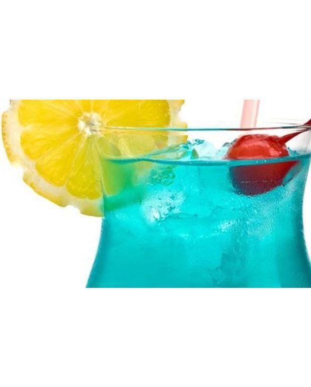 Souvent Cocktail schtroumpf pour 1 personne - Recettes Elle à Table NN84