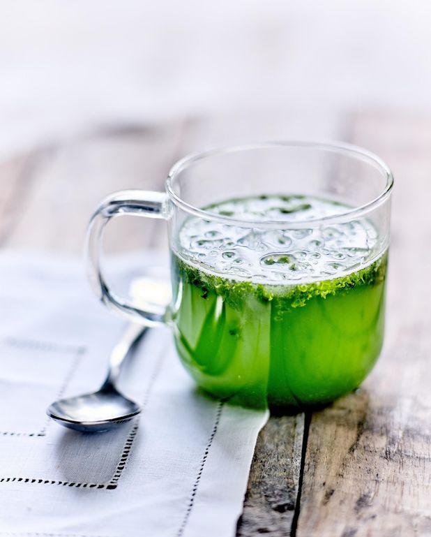 smoothie concombre celeri