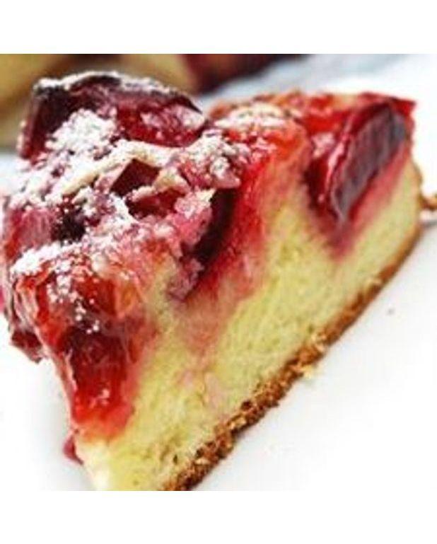 tarte brioch 233 e aux prunes pour 1 personne recettes 224 table