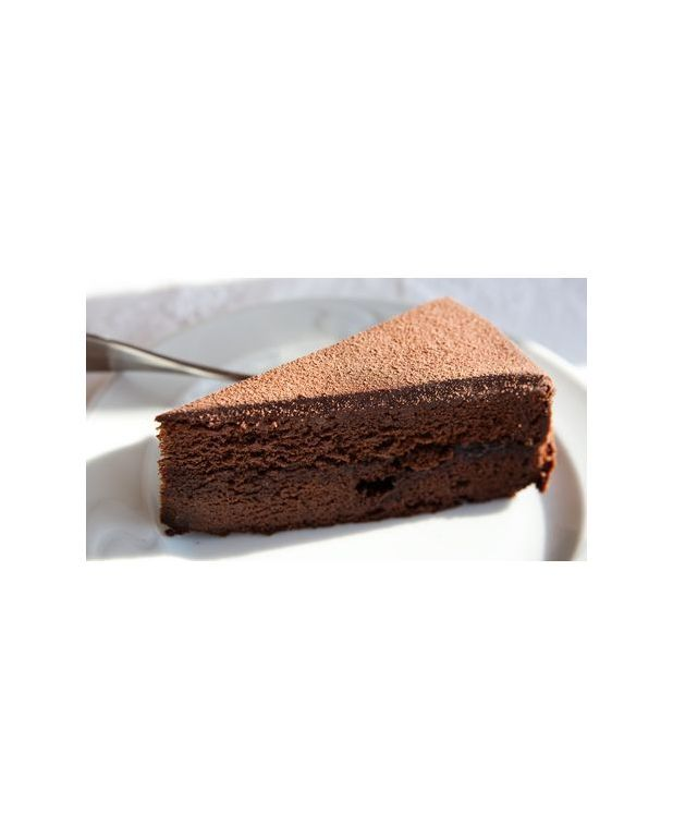 Gateau chocolat pour 1 personne