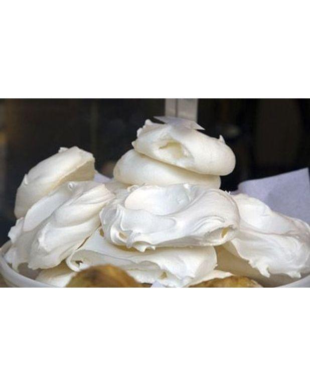 Meringue light recettes elle table - Recette de meringue facile ...