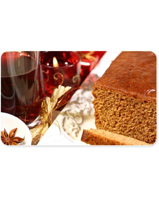 Recette ancienne du pain d epice slovaque pour 6 personnes recettes elle table - Recette cuisine ancienne ...