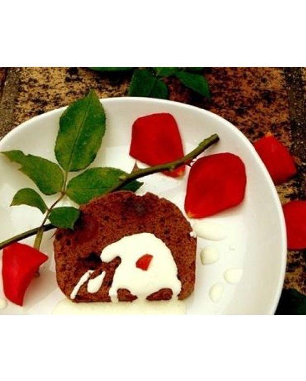 Gateau aphrodisiaque au chocolat noix de muscade et for Noix de muscade cuisine