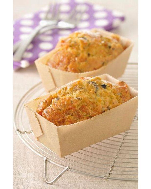 Cake au jambon pour 6 personnes recettes elle table - Recette cuisine france 2 telematin ...