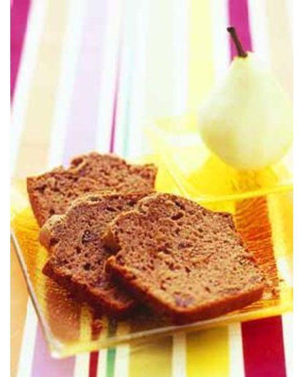 Cake Au Miel De Châtaignier Pour 8 Personnes