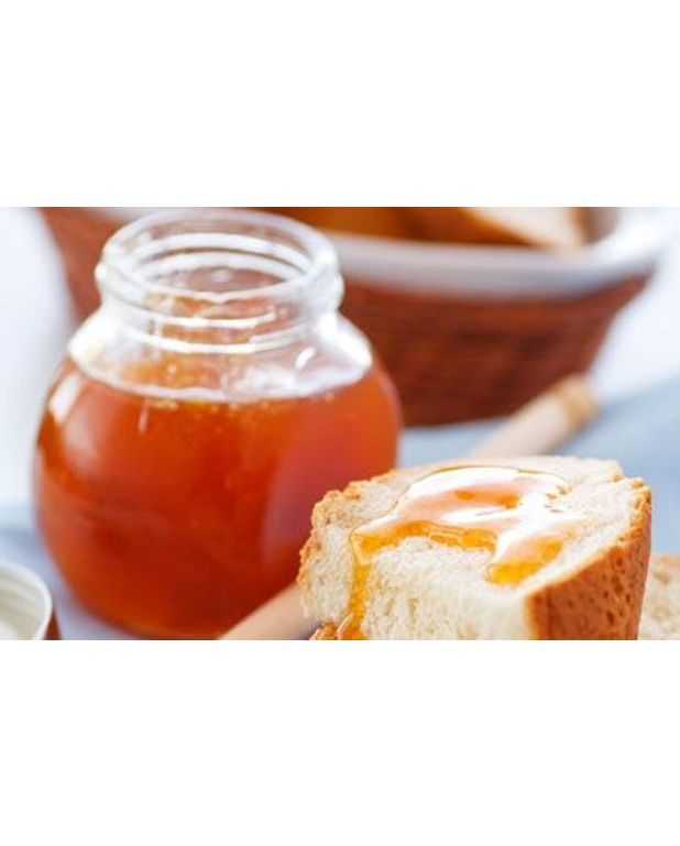 confiture de mangue recette
