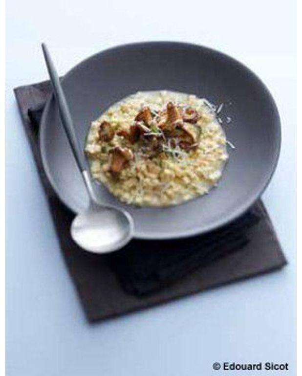 recette risotto pour 10 personnes un site culinaire populaire avec des recettes utiles. Black Bedroom Furniture Sets. Home Design Ideas
