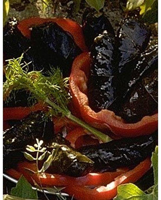 Feuilles de vigne pour 4 personnes recettes elle table - Feuille de cuisine ...