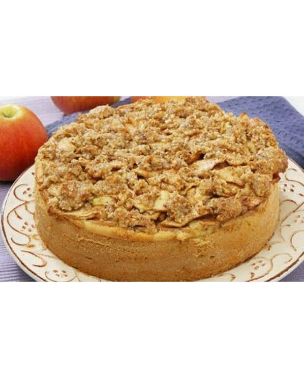 G teau aux pommes r gime pour 4 personnes recettes elle table - Recette de cuisine pour regime ...