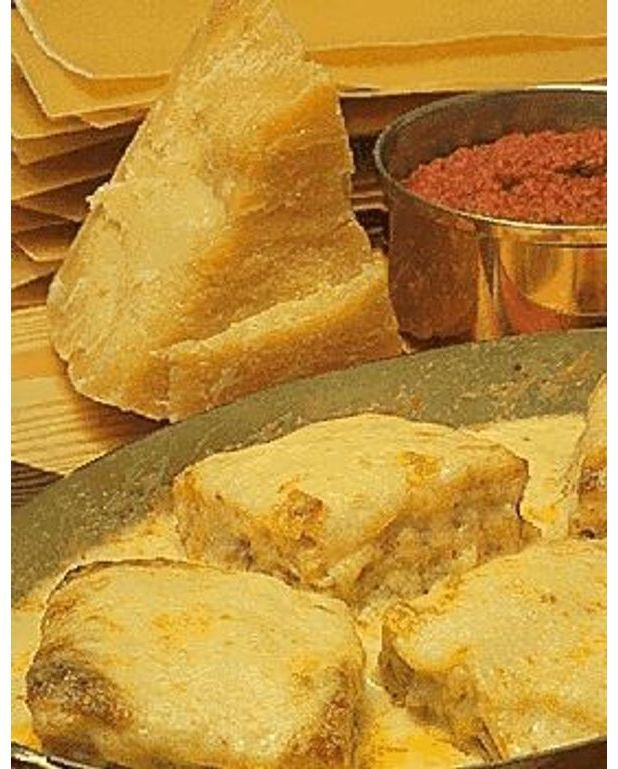 p 226 t 233 de lasagne bolognaise pour 4 personnes recettes 224 table