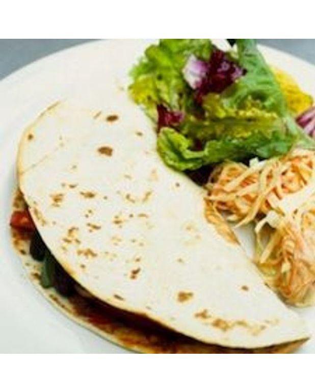 Tortillas mexicaines aux haricots pour 5 personnes - Cuisine mexicaine tortillas ...