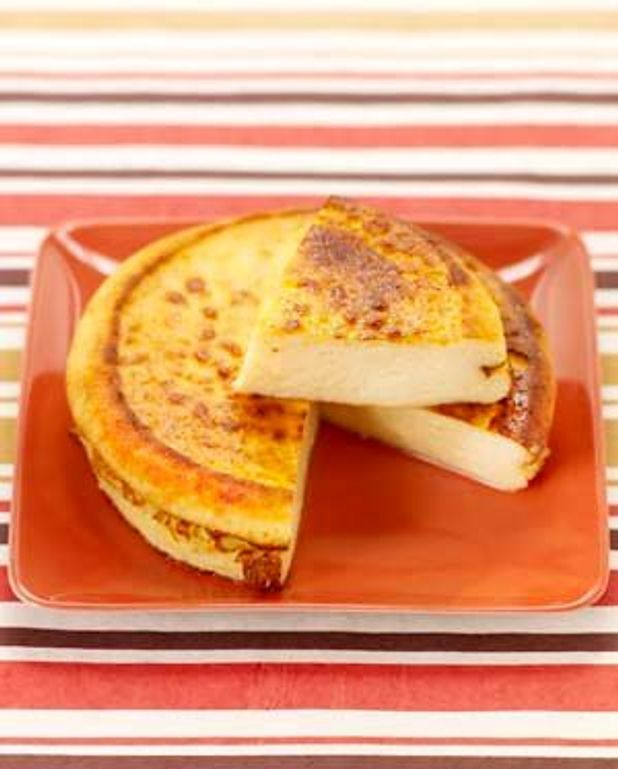 Cheesecake simplissime
