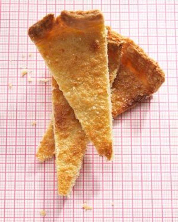 Ma tarte au sucre