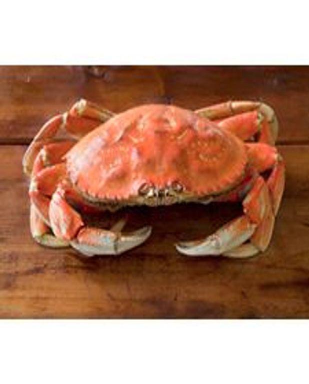 Aspics de crabe aux asperges