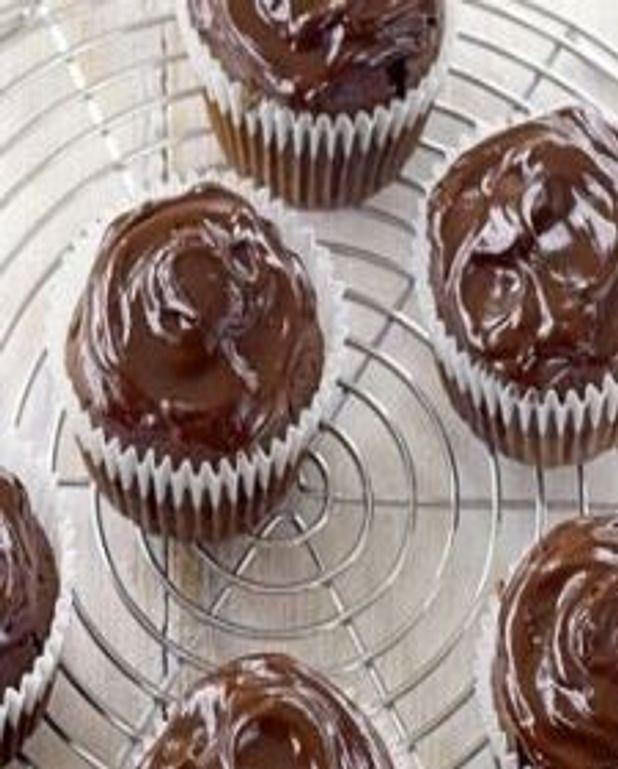 Petits Gateaux Au Chocolat Faciles Pour 10 Personnes Recettes Elle