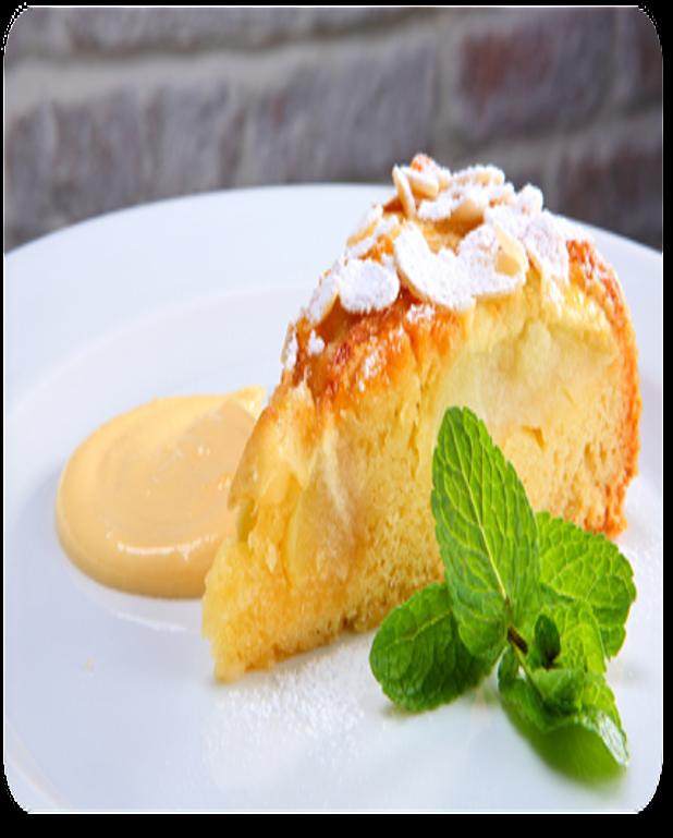 Biscuit léger de Provence