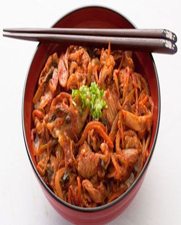 Boeuf chinois