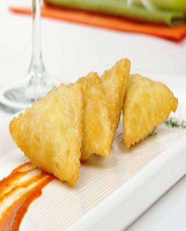 Bourekia au fromage blanc