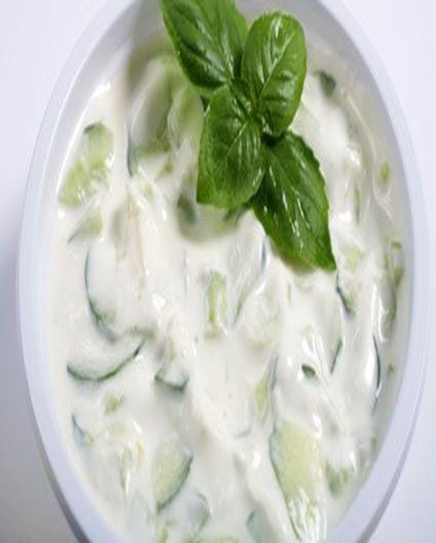 Concombre blanc