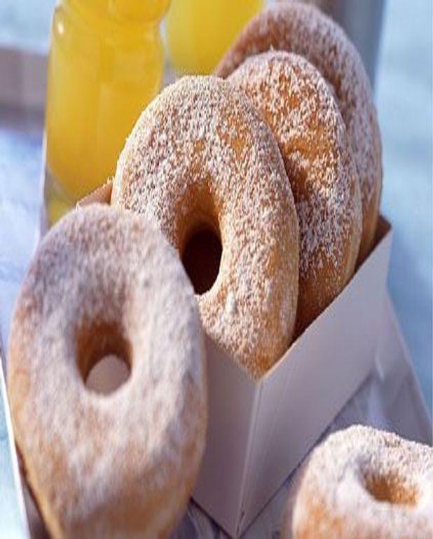 Doughnuts américains