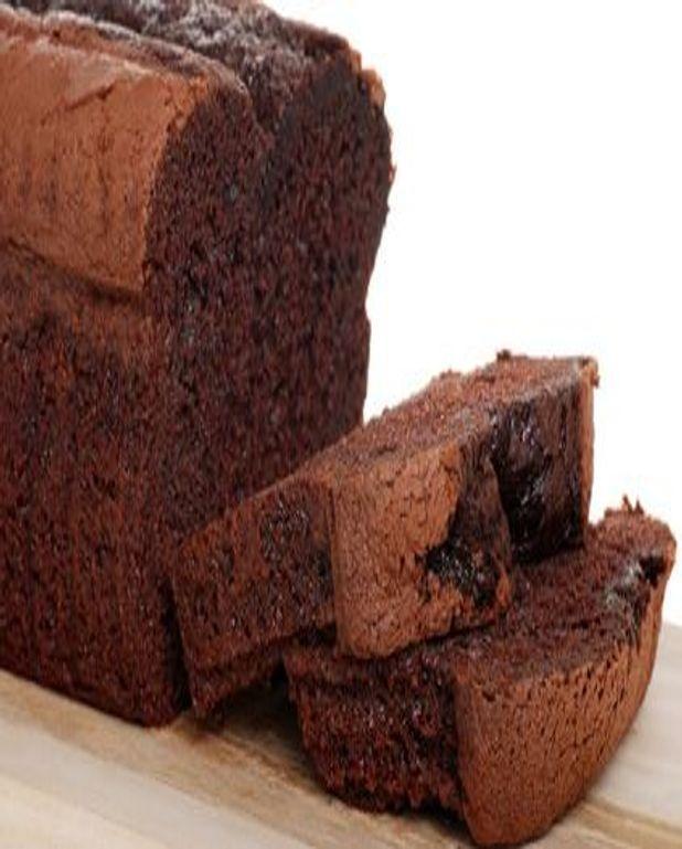 Gâteau au chocolat façon cake