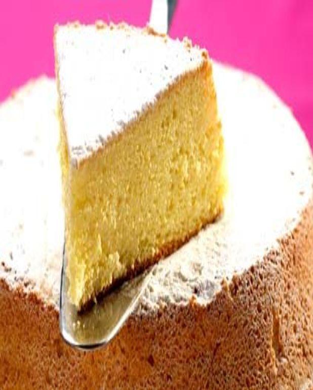 Gâteau au citron et mascarpone