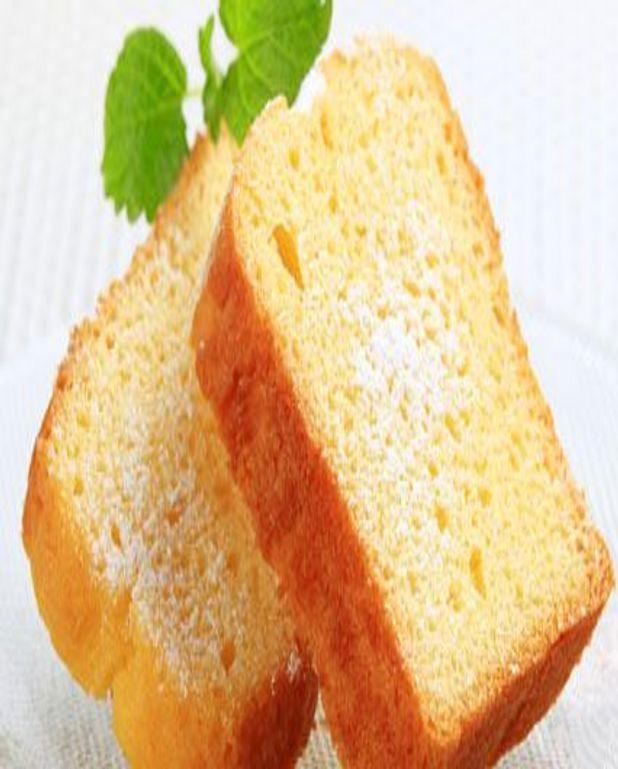 Gâteau au yaourt rapide