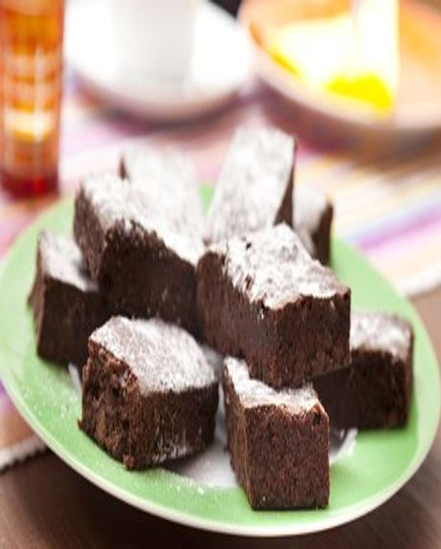 Gâteau moelleux au chocolat facile