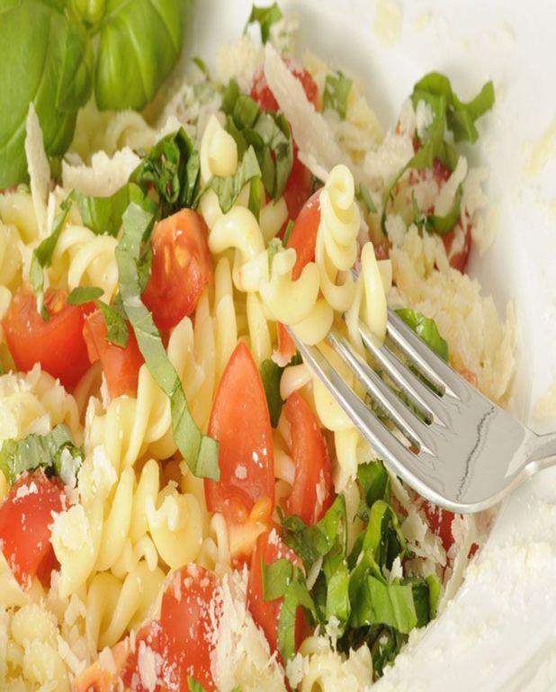 La salade minceur de Sylvie