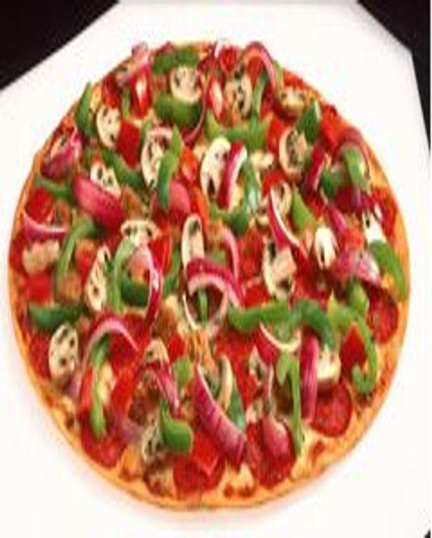 Pizza des 4 amis