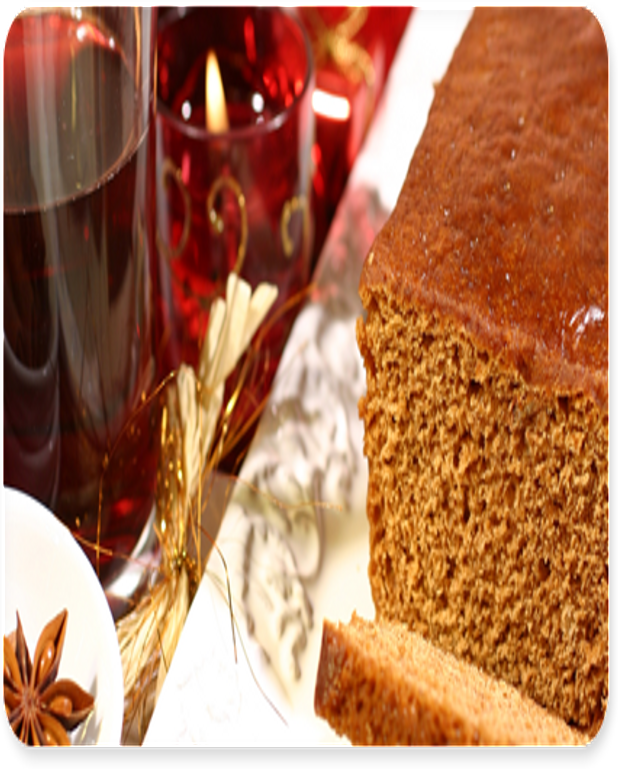 Recette ancienne du pain d epice slovaque