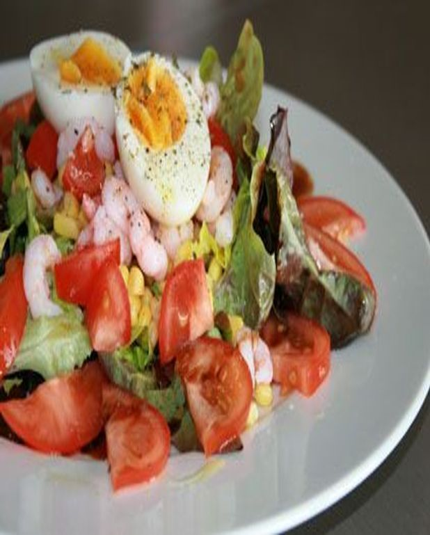 Salade suédoise