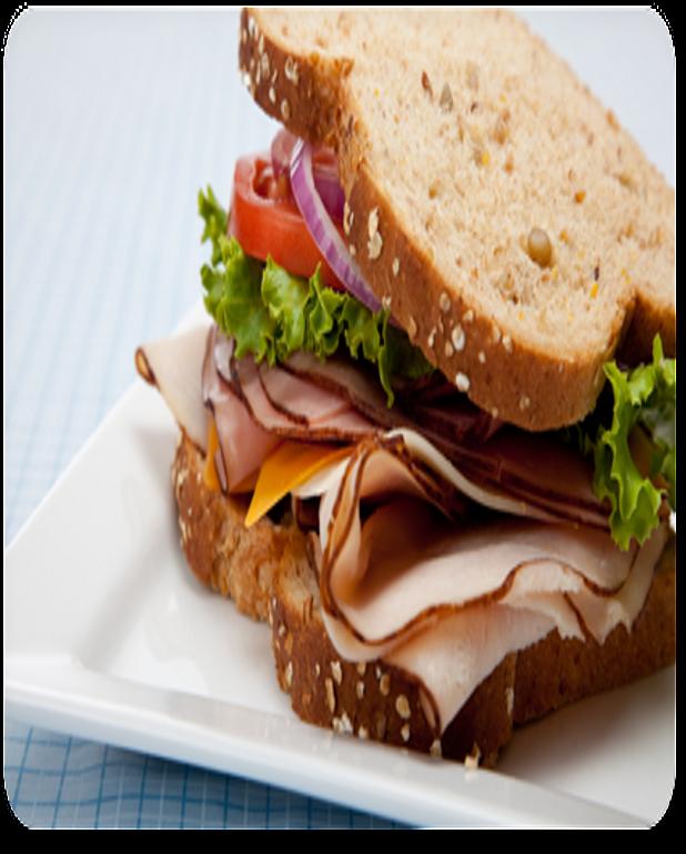 Sandwich new-yorkais