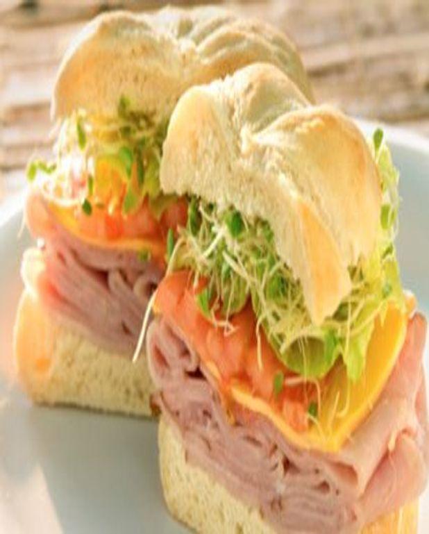 Sandwich newyorkais
