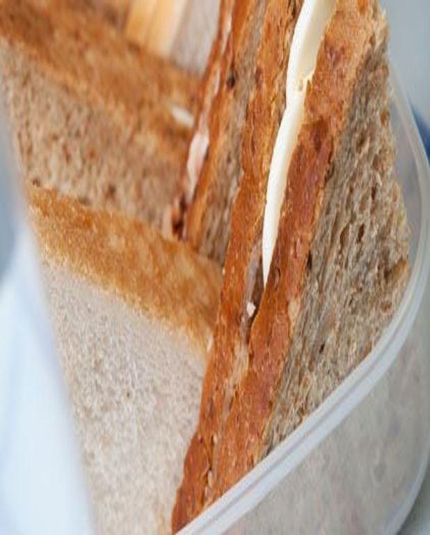 Sandwich pékinois