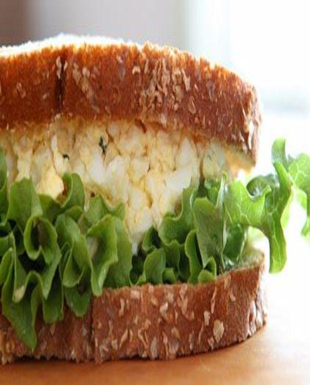 Sandwichs britanniques