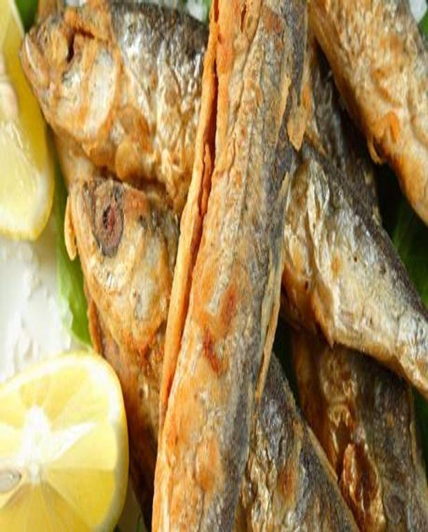 Sardines grillées à la plancha, granité de tomates