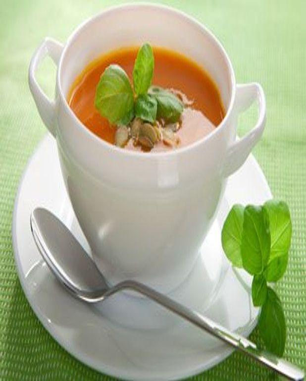 Soupe de Potiron spécial grandes tablées