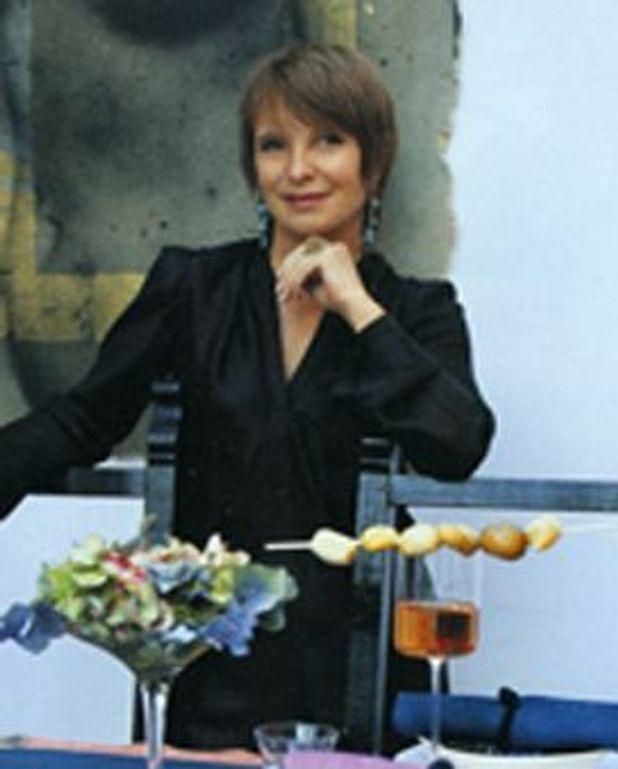 Agnès Comar - Glace à la rose