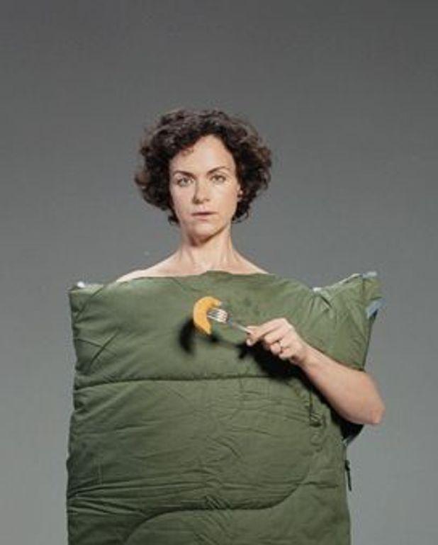 Agnès Desarthe - Poires Salomé