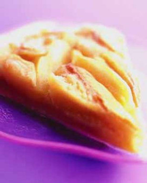 La Tatin sans pâte